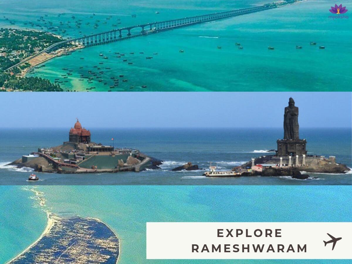 Explore Rameshwaram