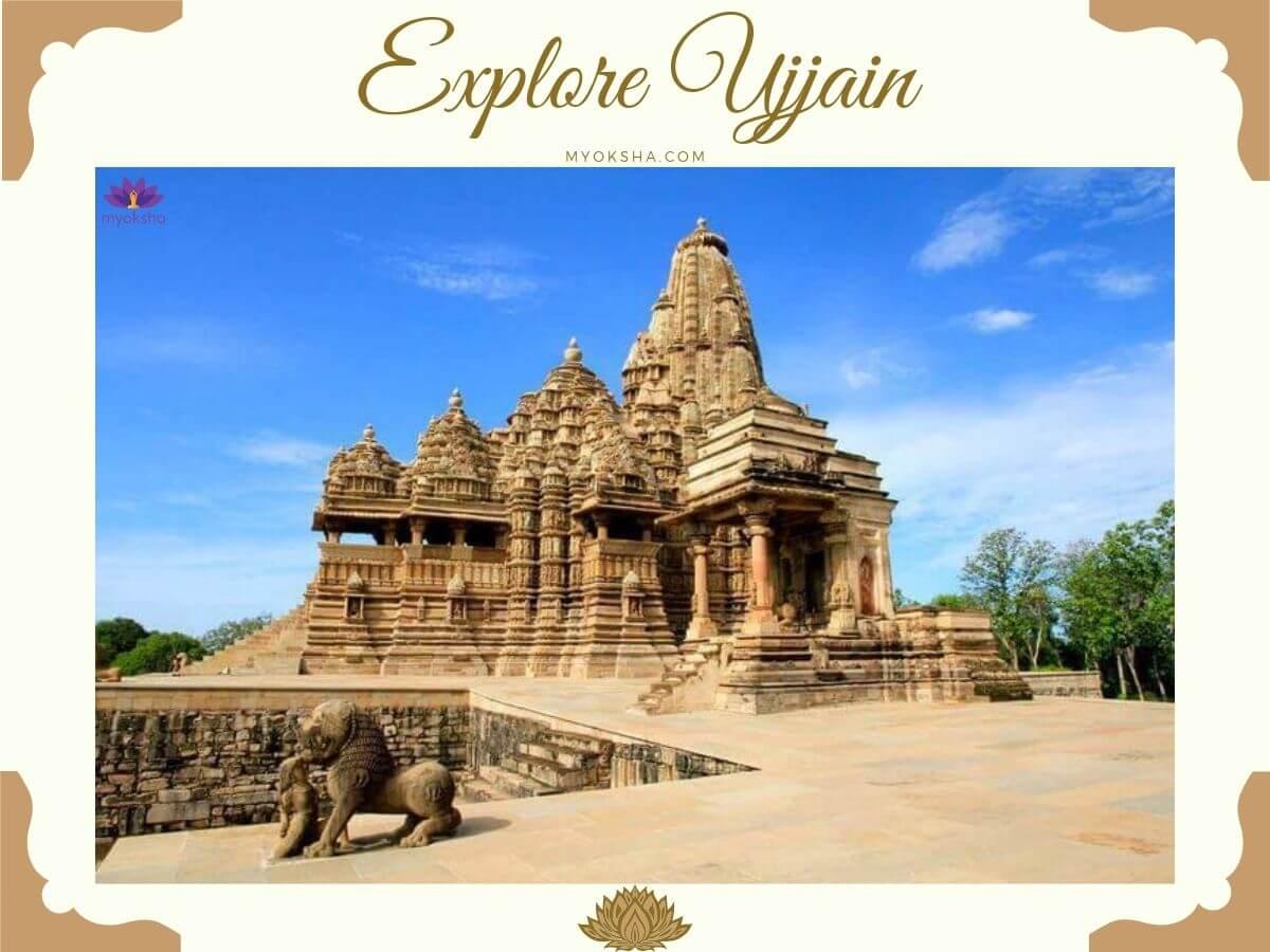 Explore Ujjain