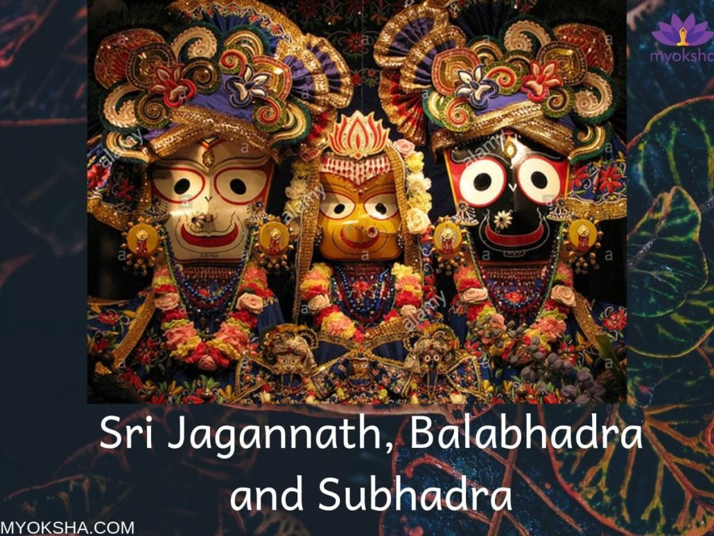 Jagannath Temple Festival 1