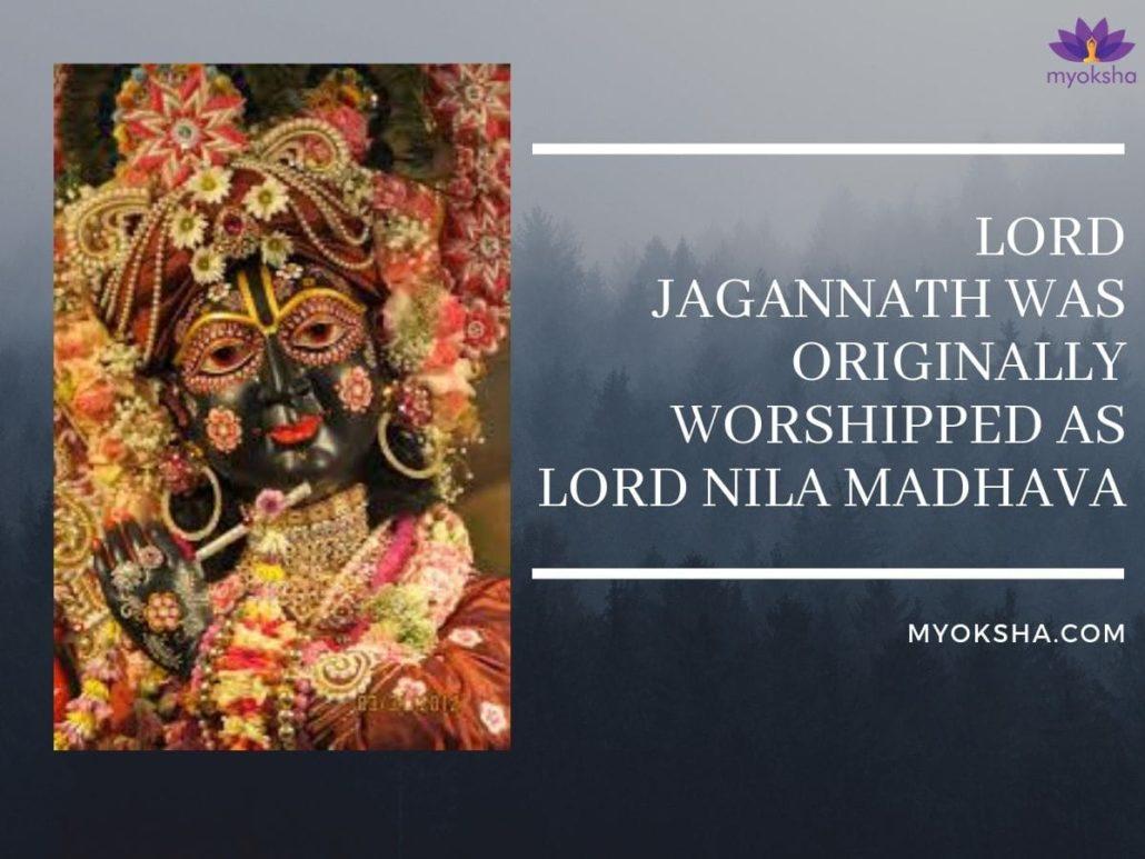 Jagannath Temple History 1