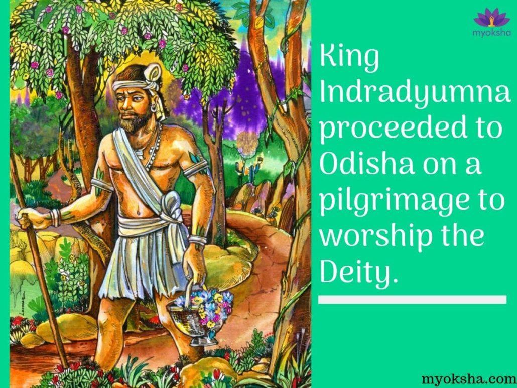 Jagannath Temple History 3