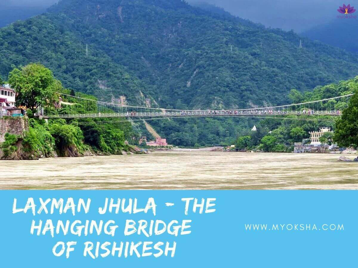 Significance of Lakshman Temple in Rishikesh