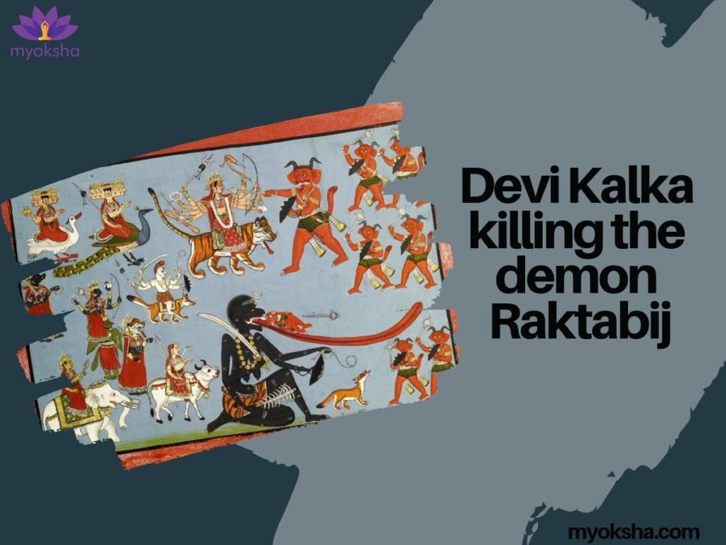 Legends-of-Kalkaji-Mandir-Delhi