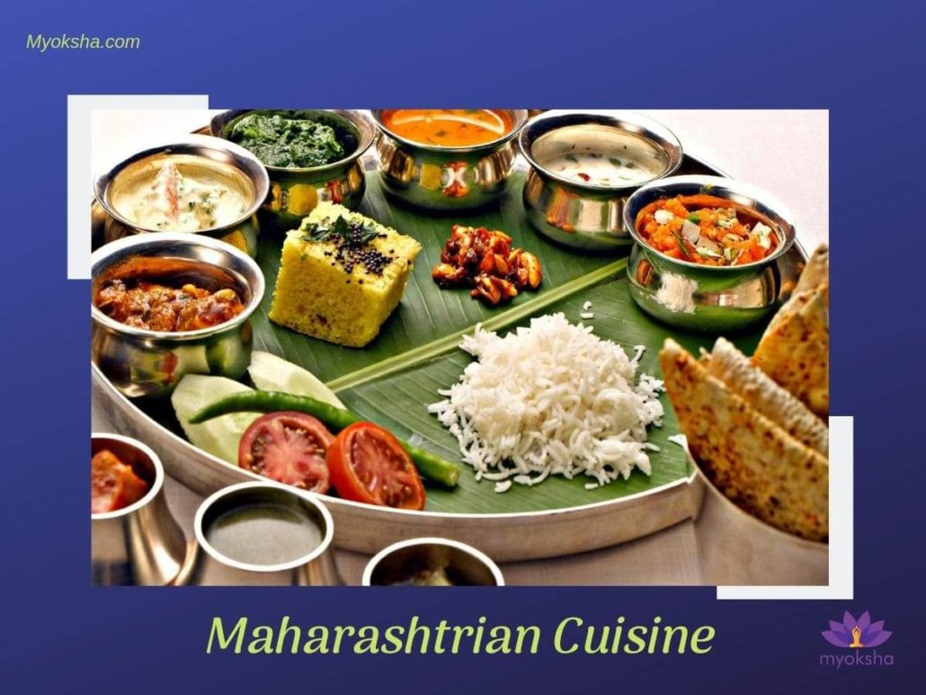 Maharastrian Cuisine