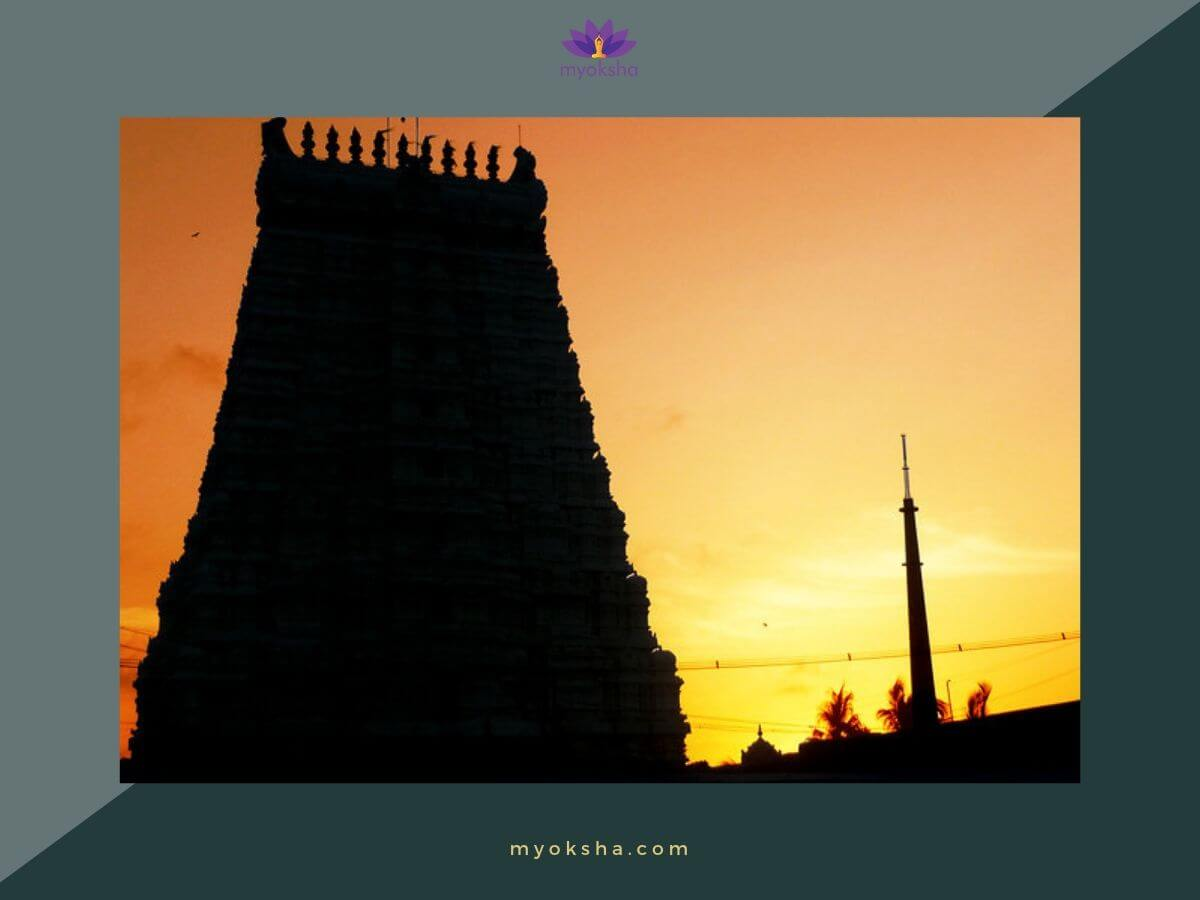 Rameswaram Ramanathaswamy