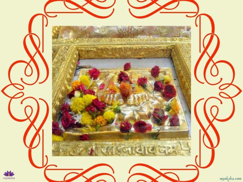 Shirdi Sai Baba Samadhi
