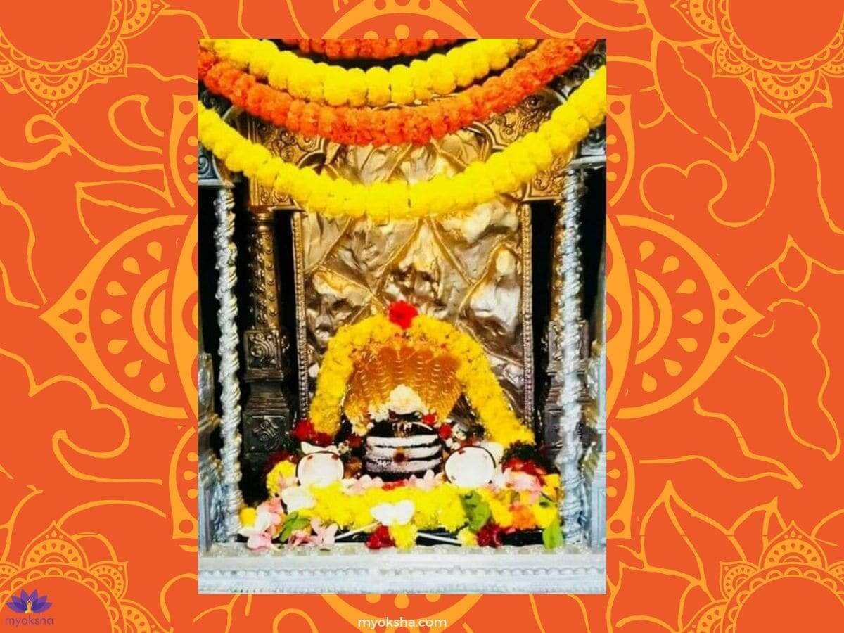 Srisailam Jyotirlinga