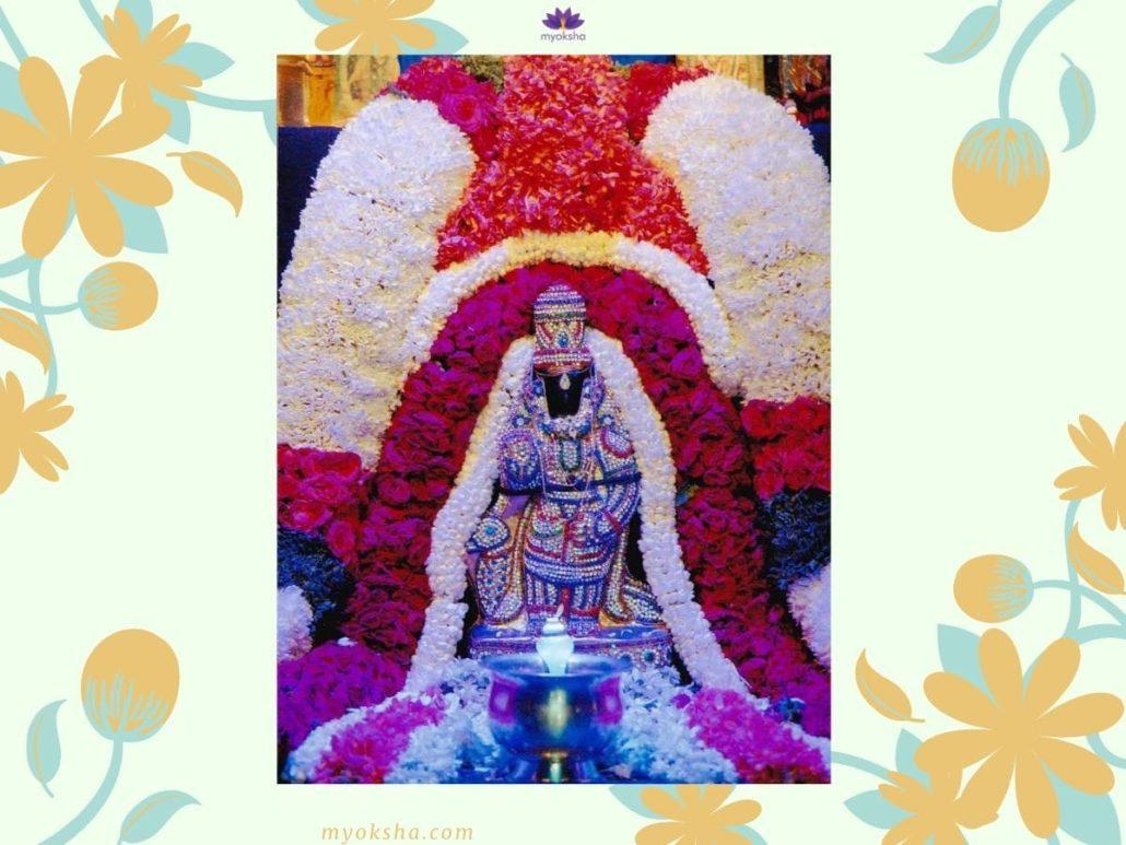 Thirunallar Saneeswaran Pooja