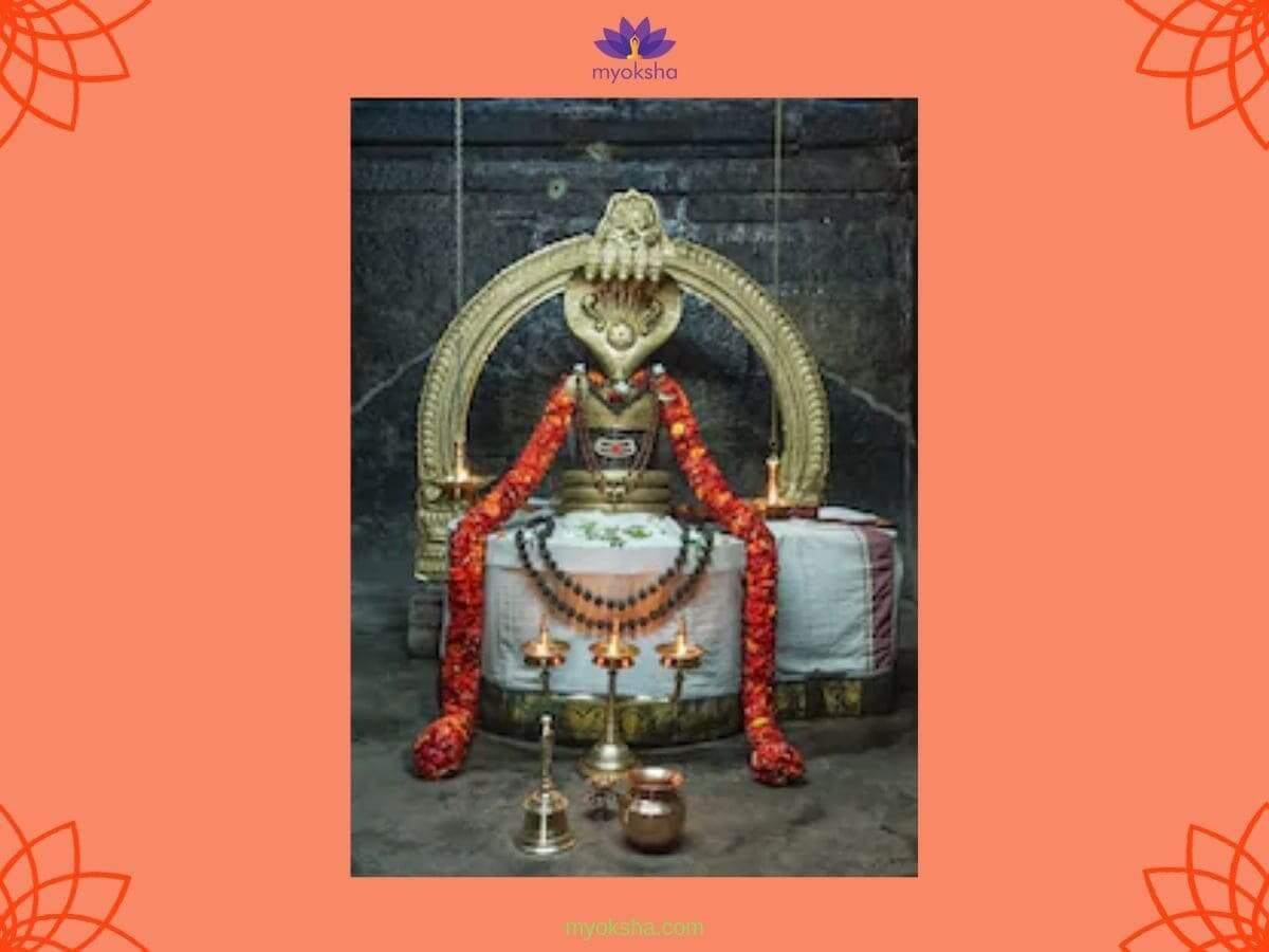 Tiruvannamalai Arunachalam Temple