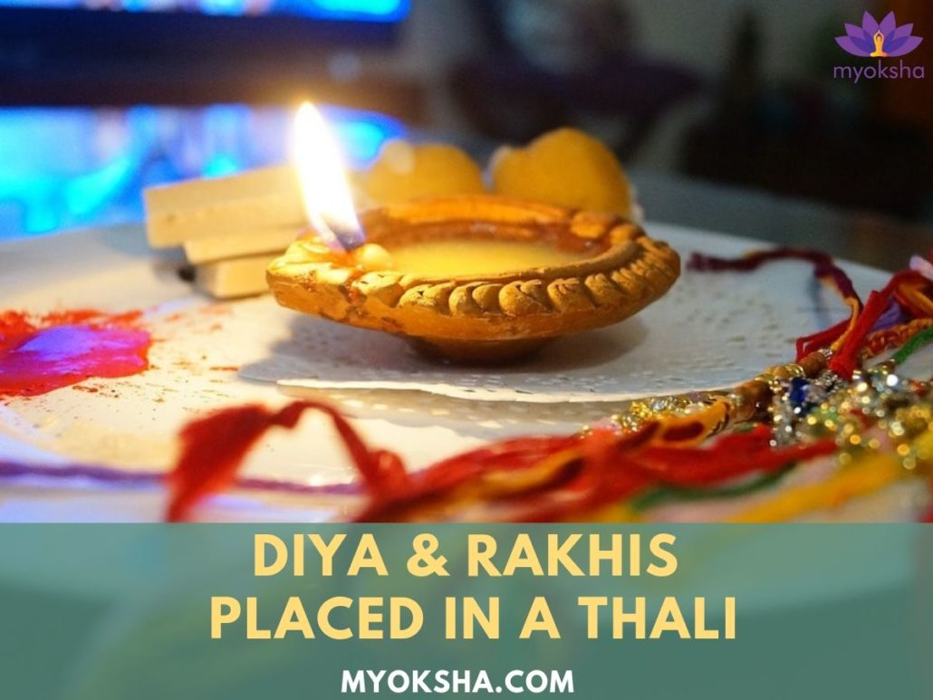 How to celebrate Raksha Bandhan