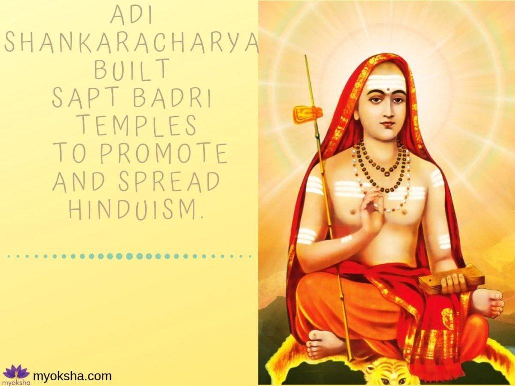 Adi Badri History 1