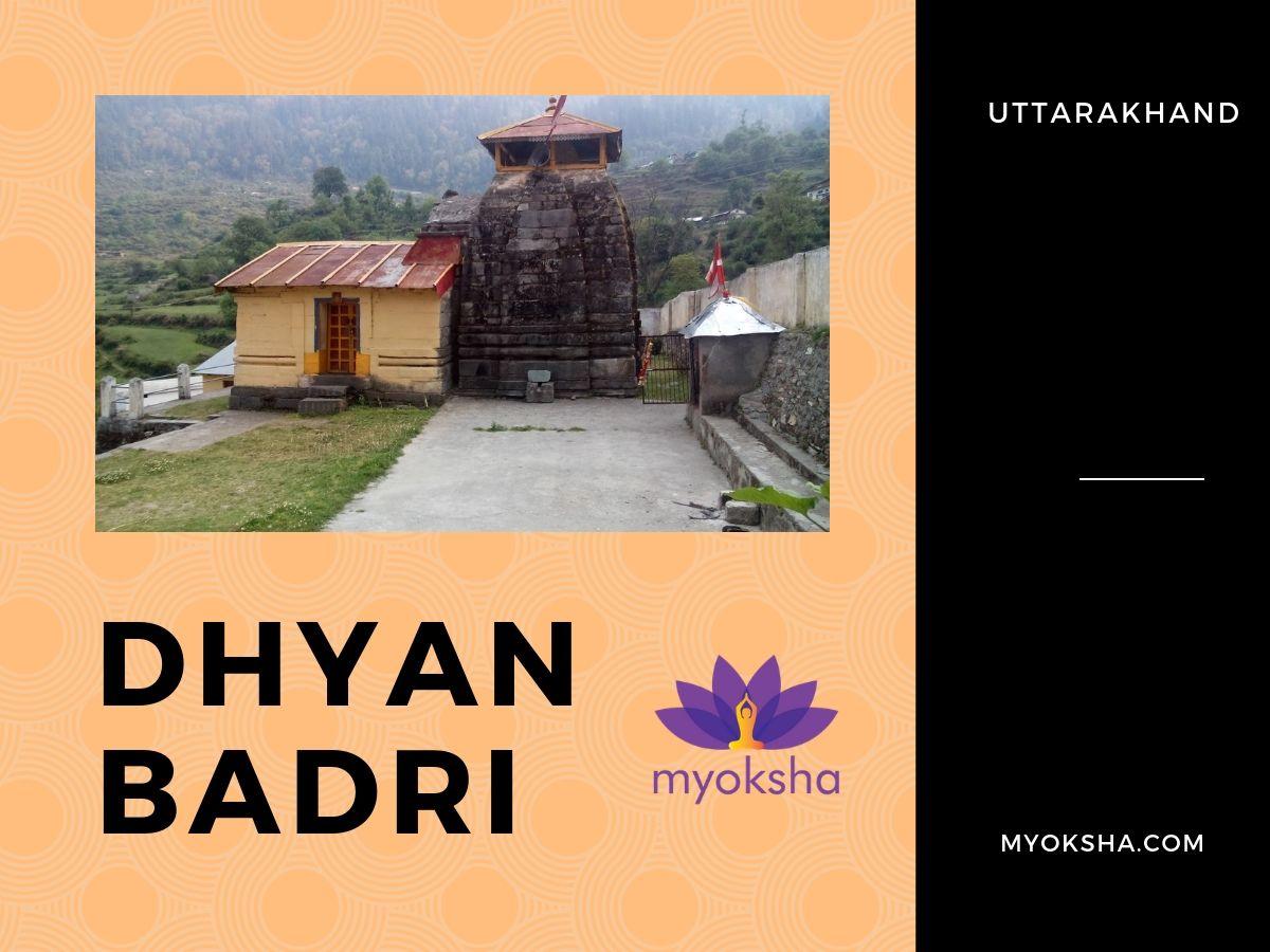 Dhyan Badri