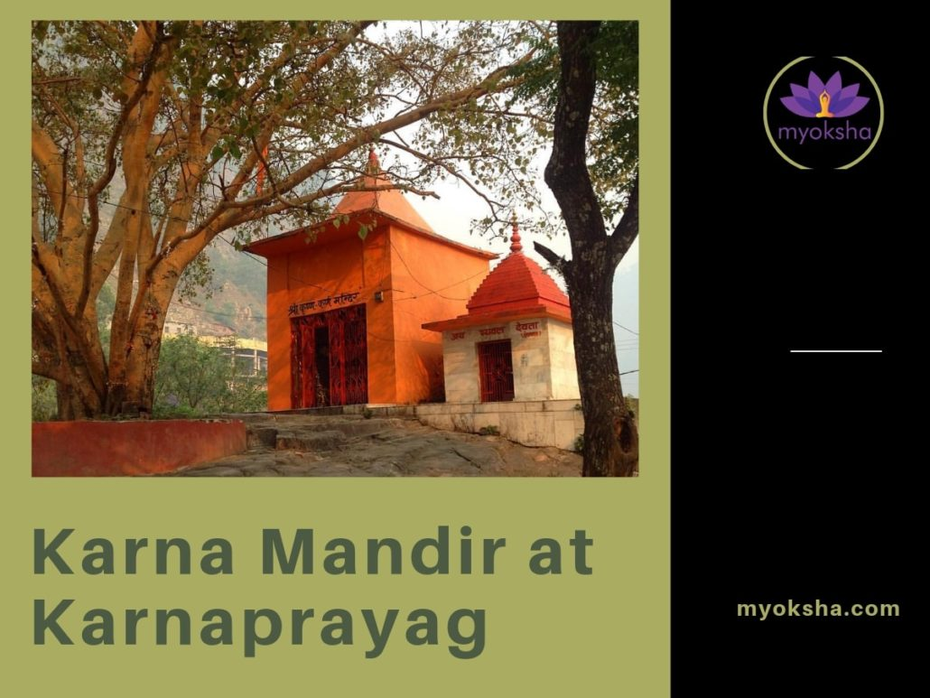 Essence of Karnaprayag