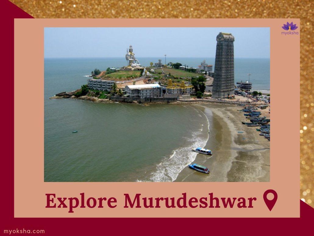 Explore-Murudeshwar