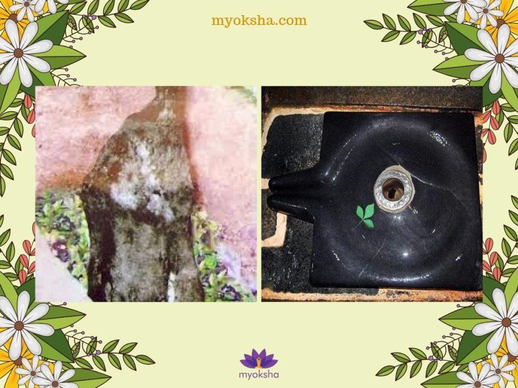Gokarna-Temple-Atmalinga