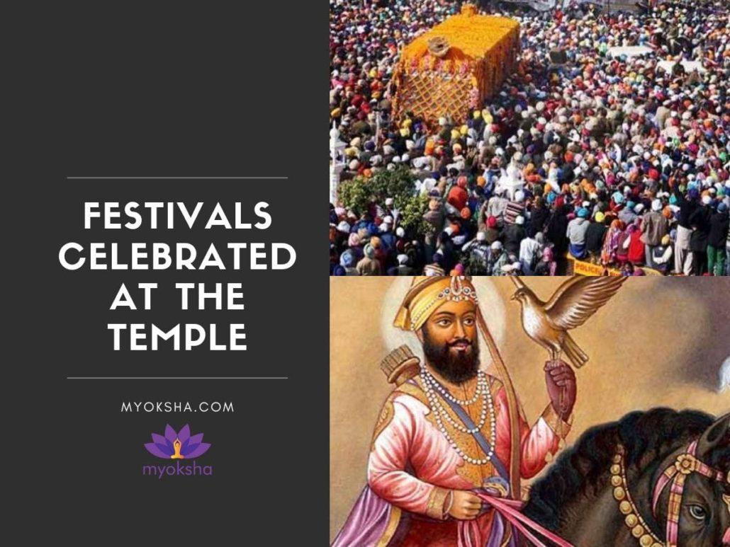 Hemkund Sahib Festivals