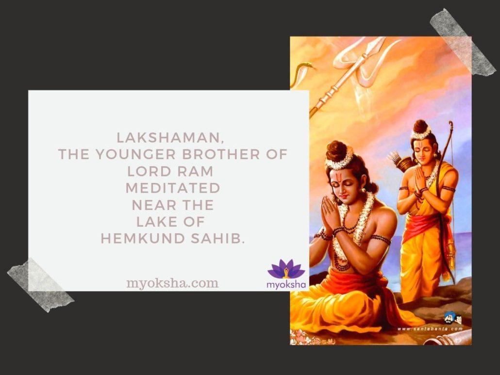 Hemkund Sahib Significance