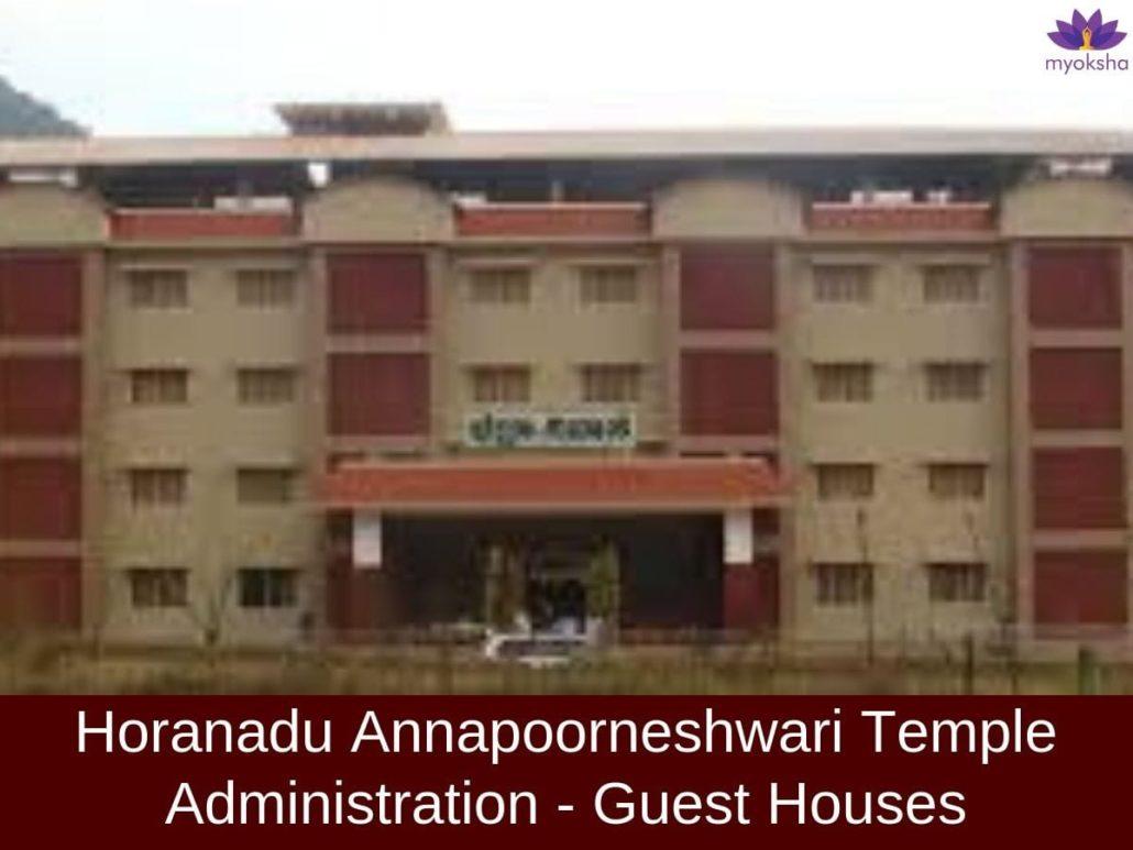 Horanadu-Annapoorneshwari-Temple-Stay-Nearby