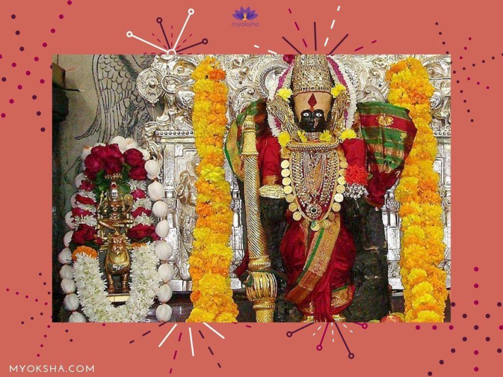 Kolhapur-Amba-Bai-Temple
