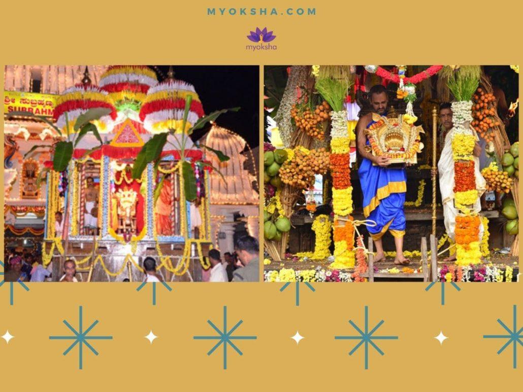 Kukke-Subramanya-Pooja