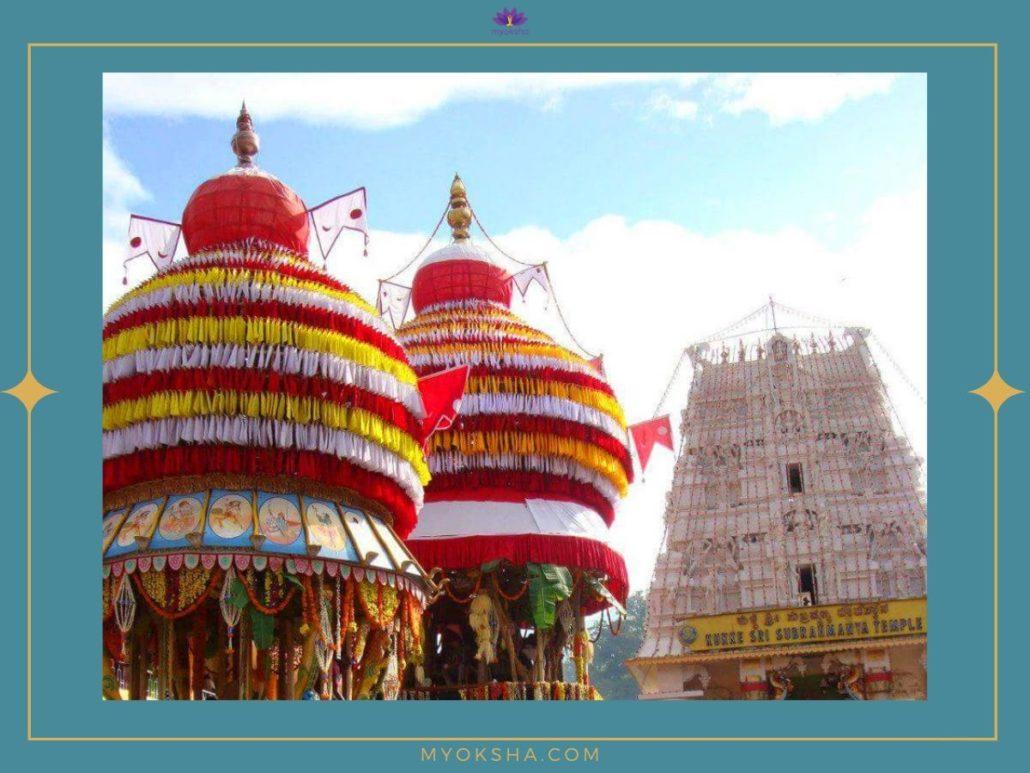 Kukke-Subramanya-Ratholsavam