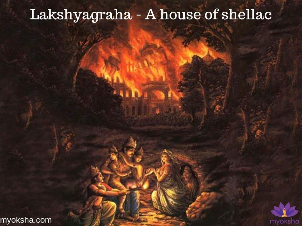 Lakhamandal History 1