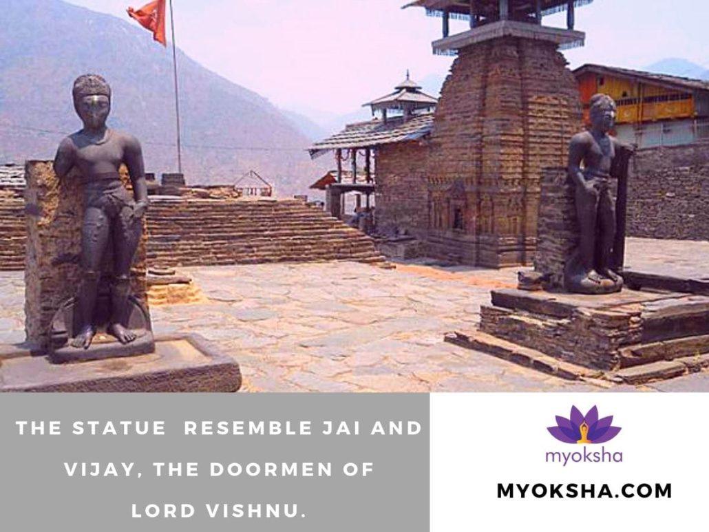 Lakhamandal History 2