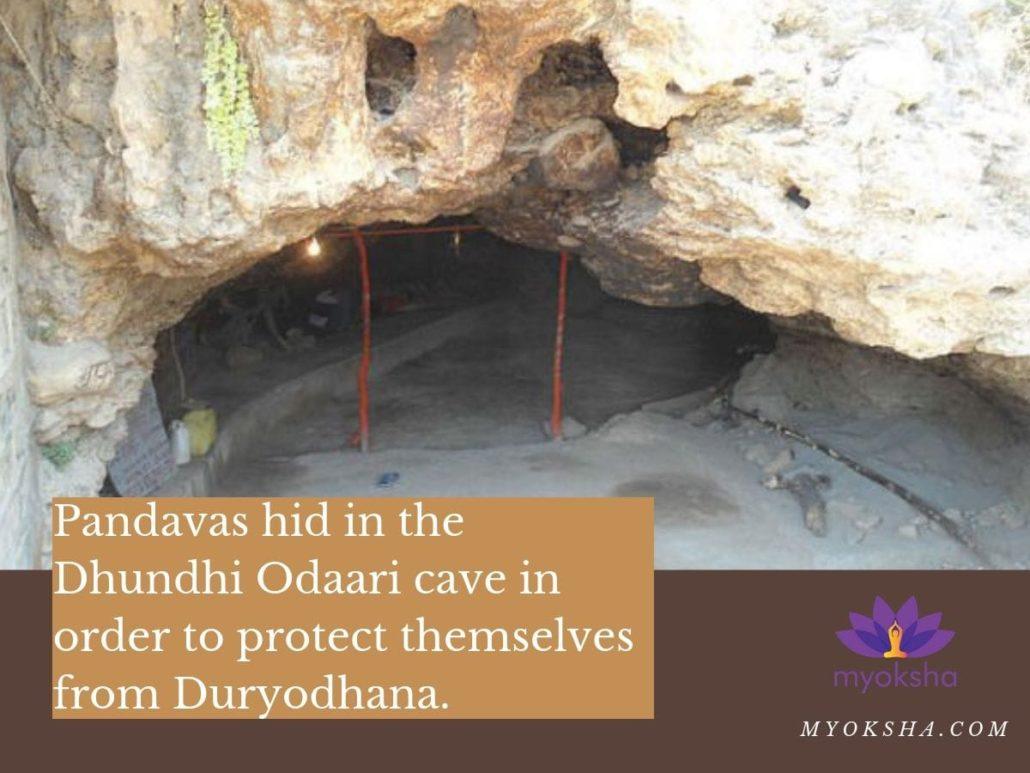 Lakhamandal History 3