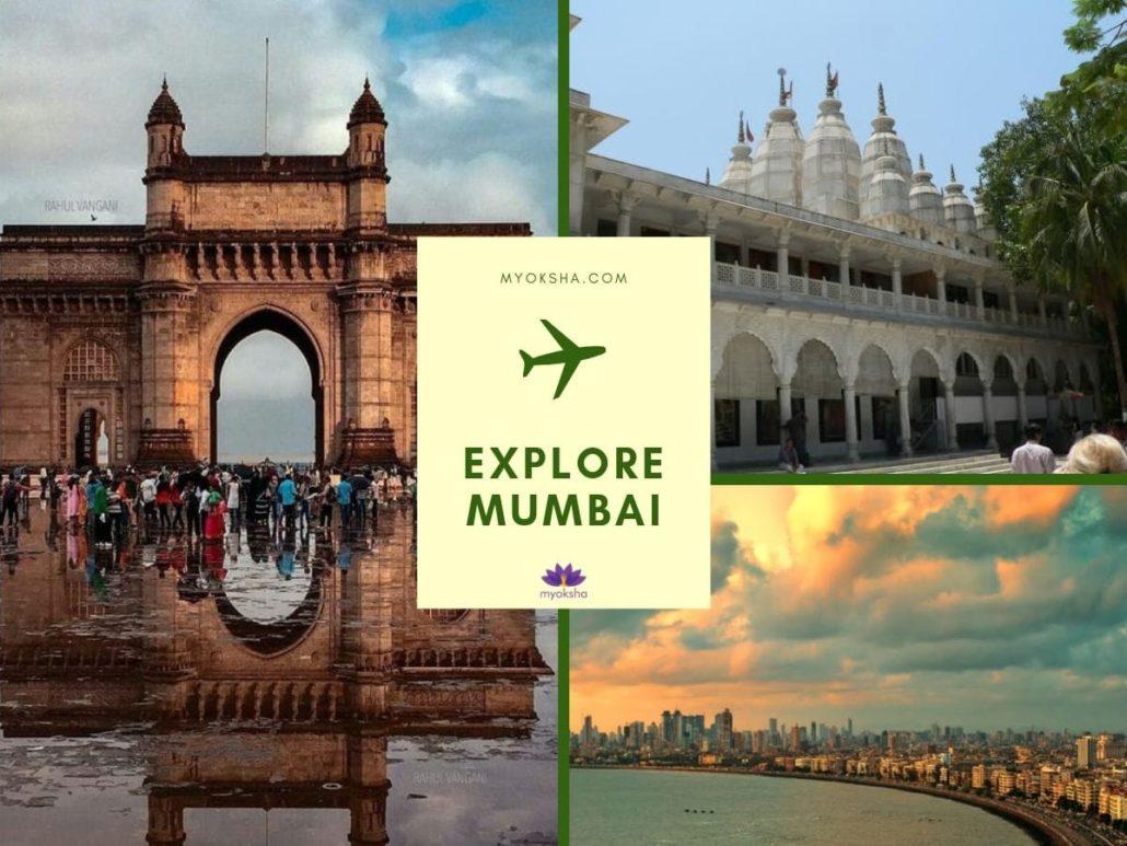 Mahalakshmi Temple Explore Mumbai