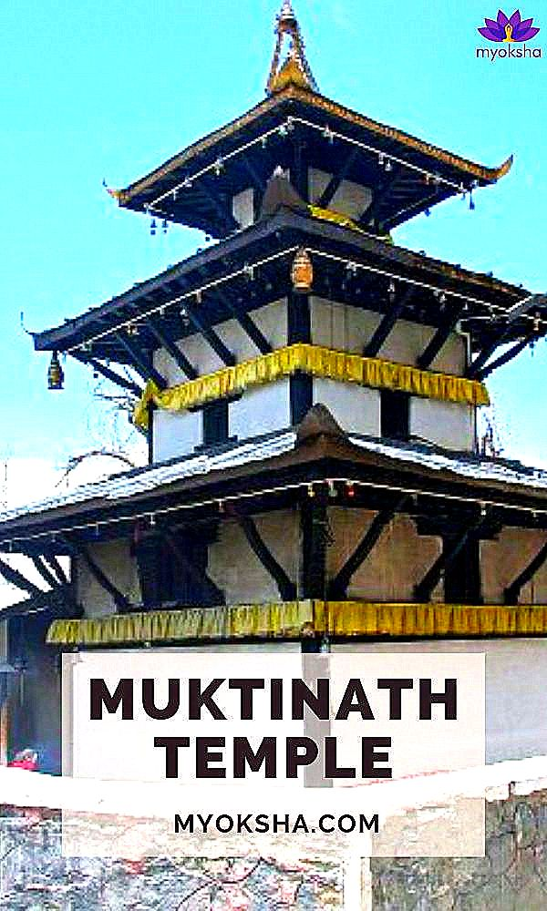 Muktinath Temple Nepal Tour Package