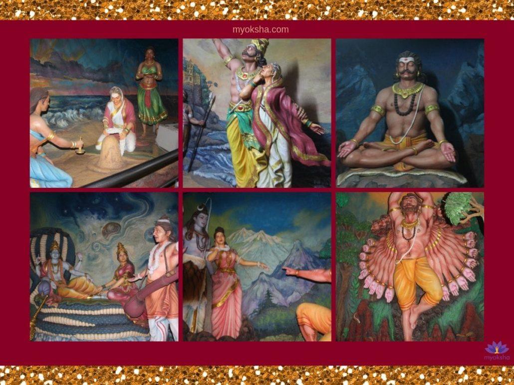 Murudeshwar-Temple-Story