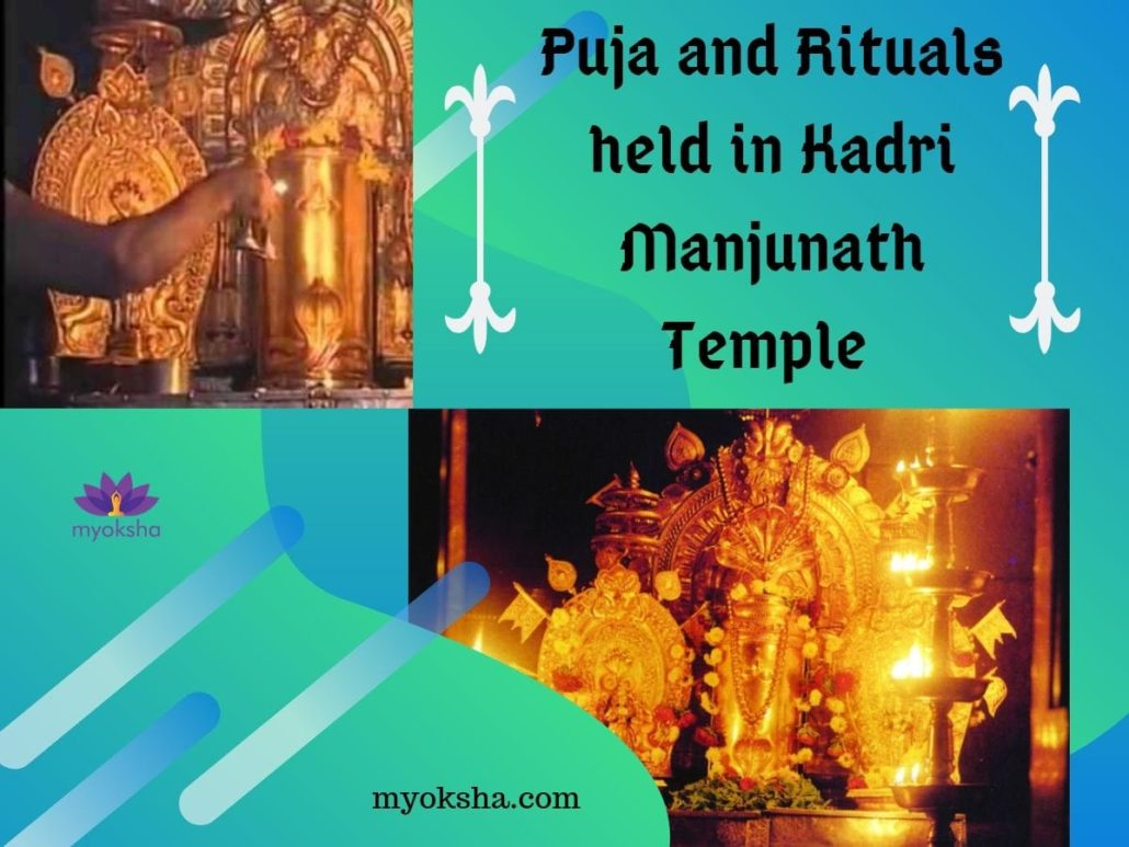 Puja and Rituals at Kadri Manjunath Temple