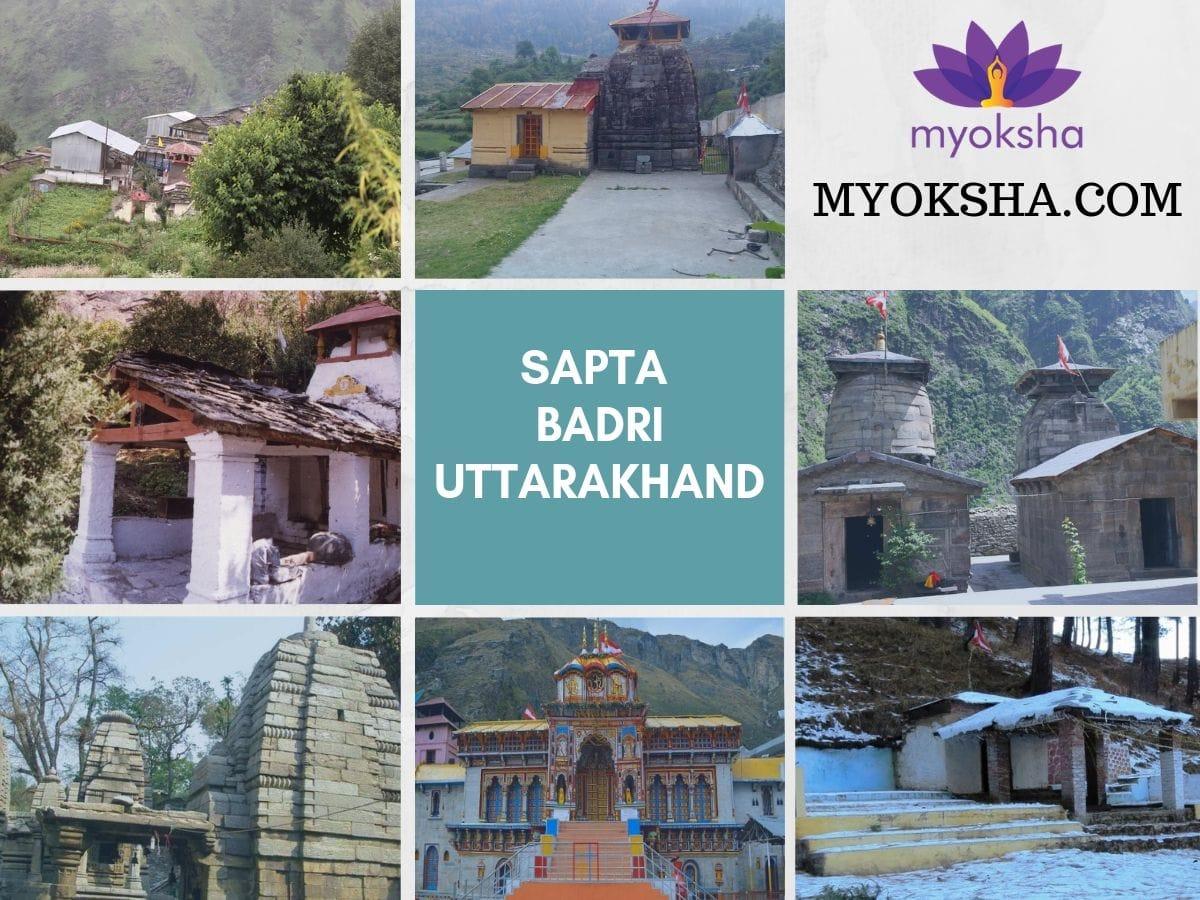 Sapta Badri