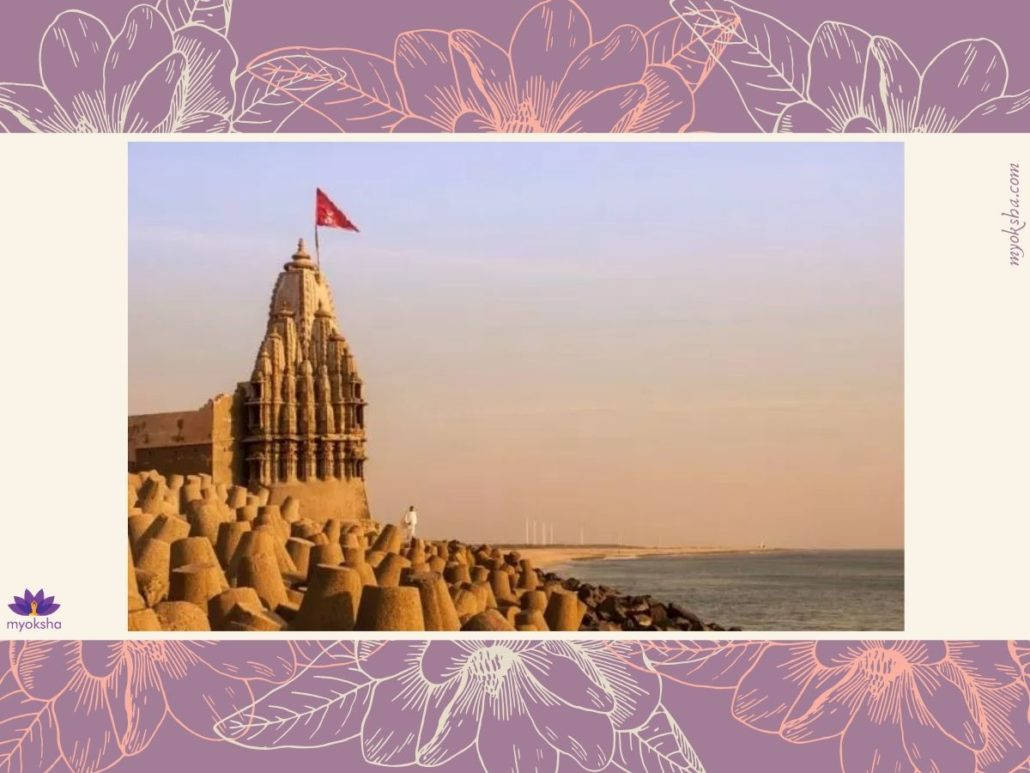 Where is Dwarkadhish Temple