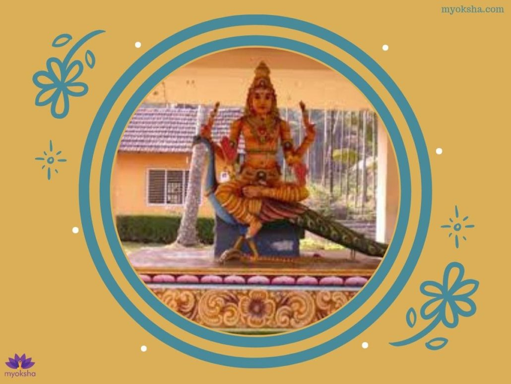 Where-is-Kukke-Subramanya-Temple