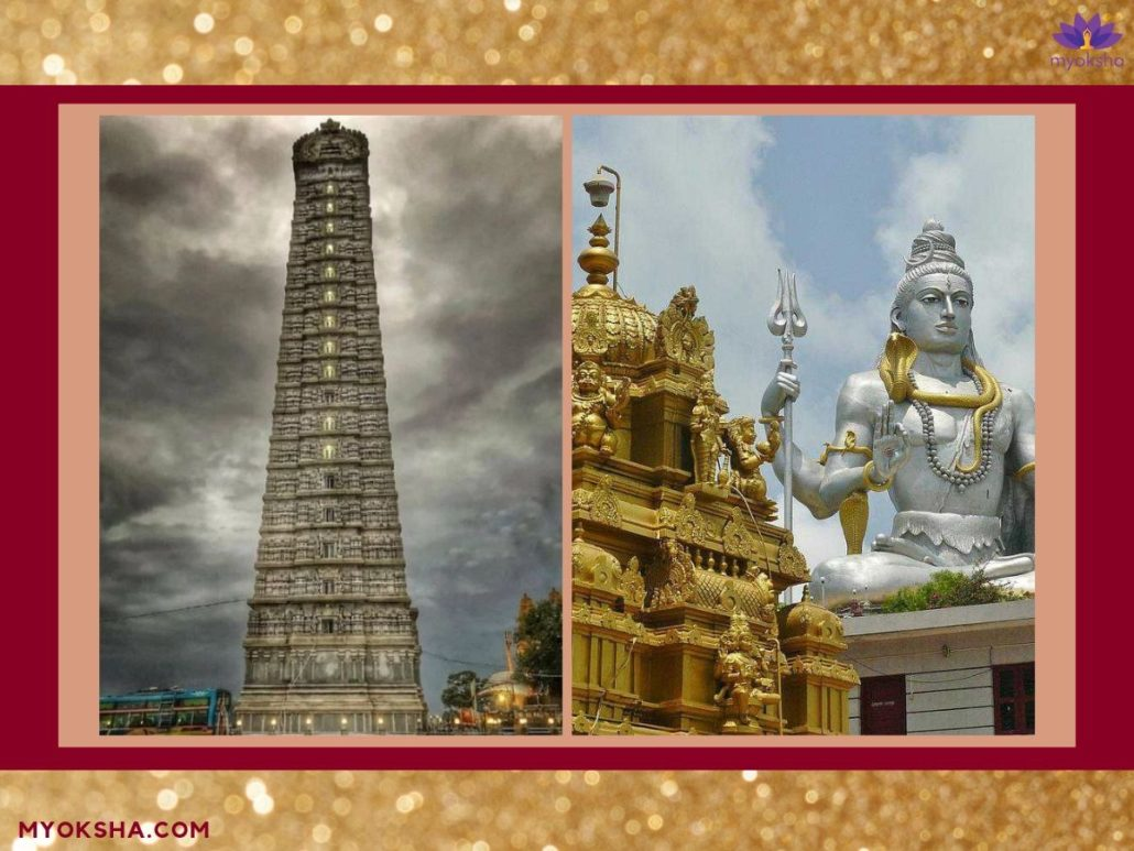 Where is Murudeshwar Temple