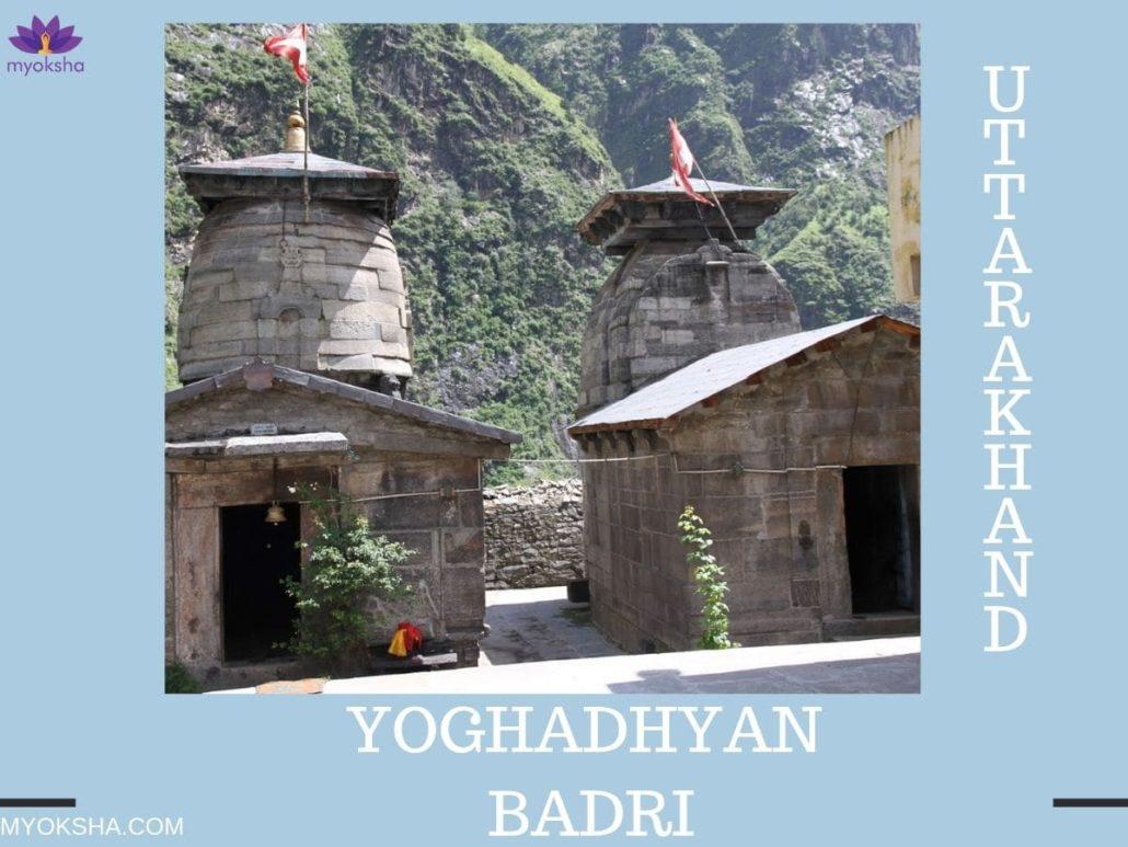 Yogadhyan Badri