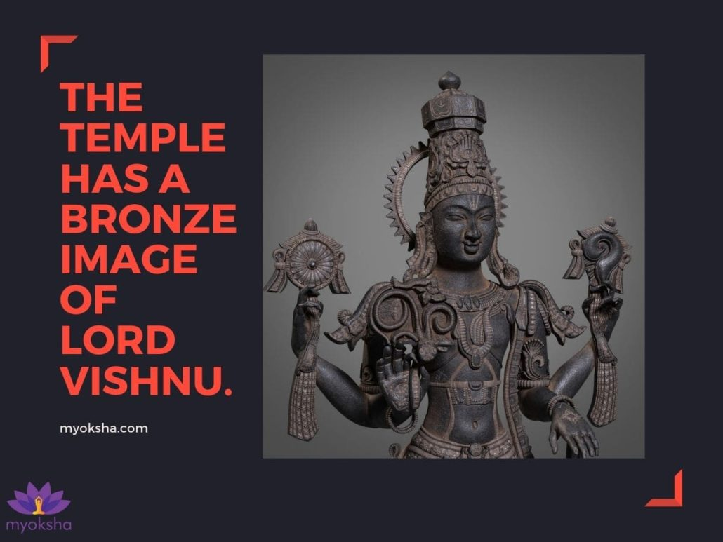 Yogadhyan Badri Significance