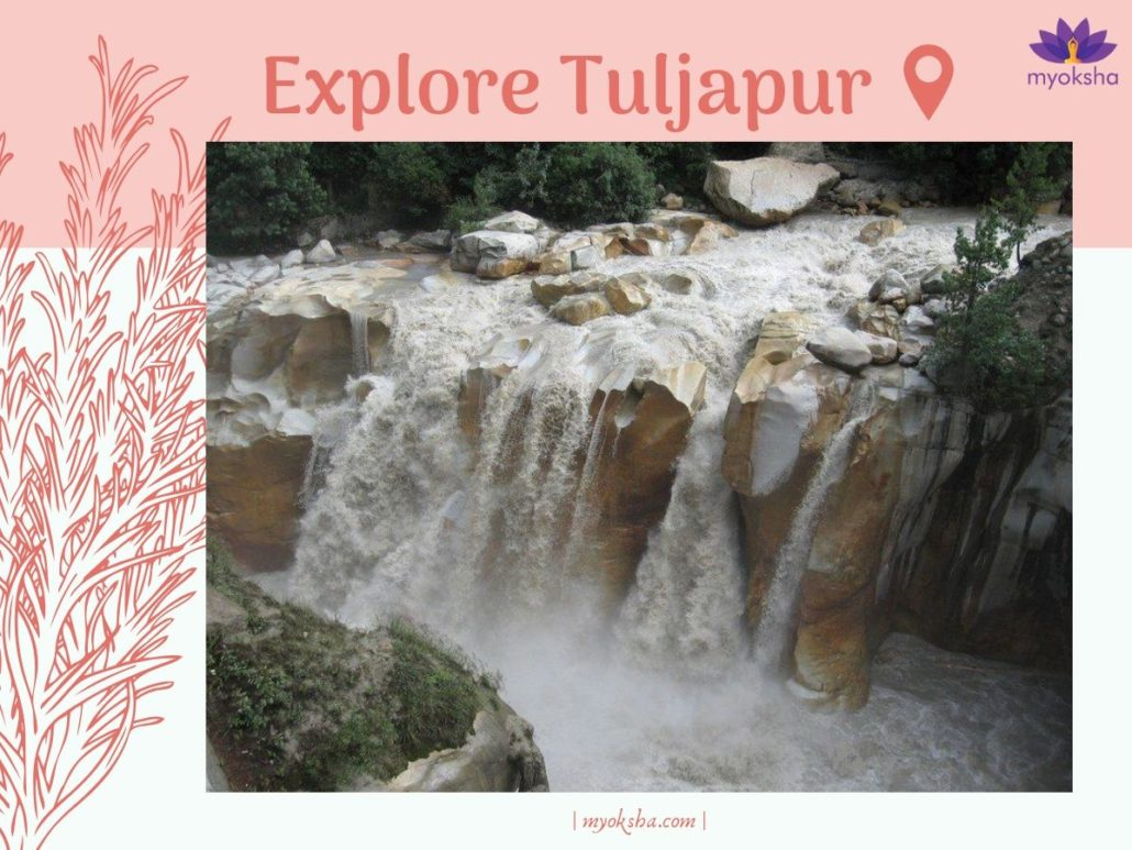 Explore Tuljapur