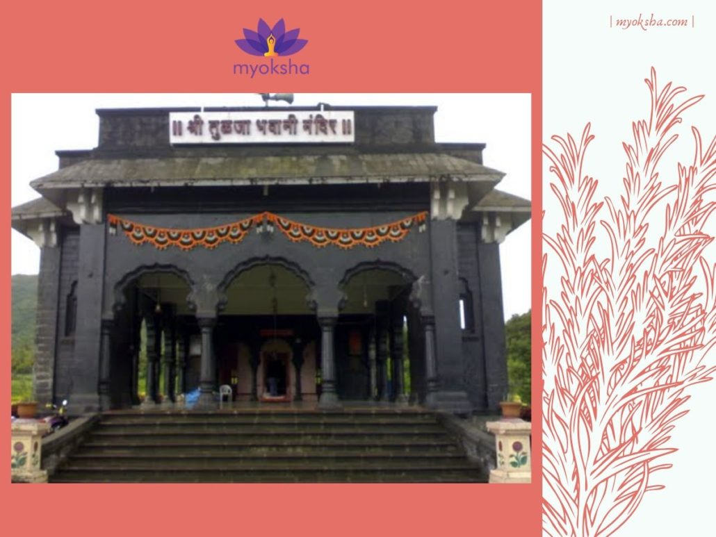 History of Tulja Bhavani Temple