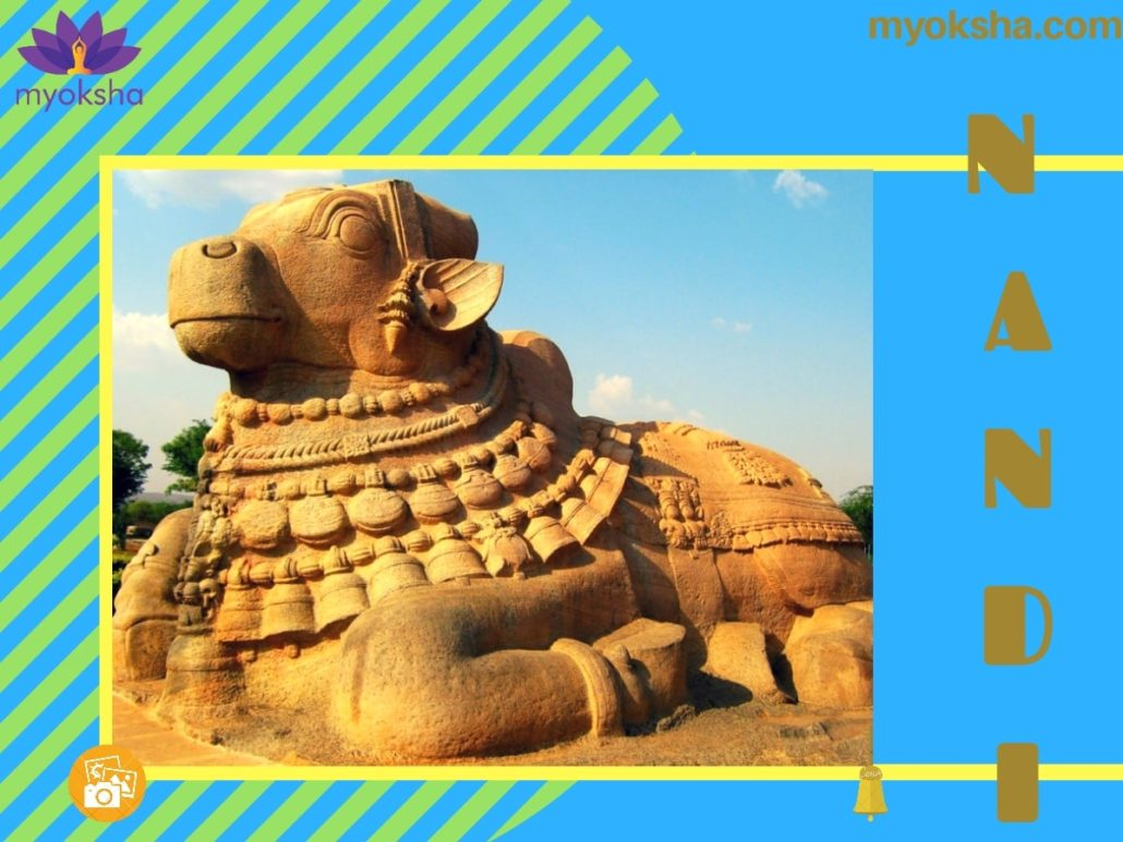 Introduction of Lepakshi Temple
