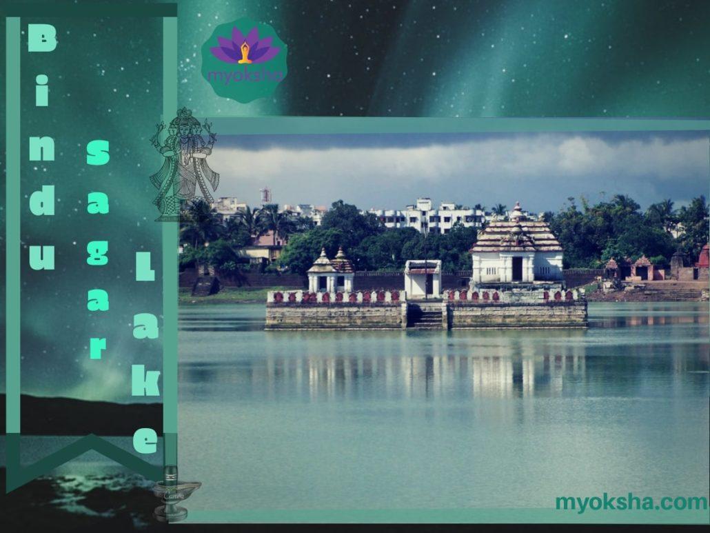 Legends of Lingaraj Temple