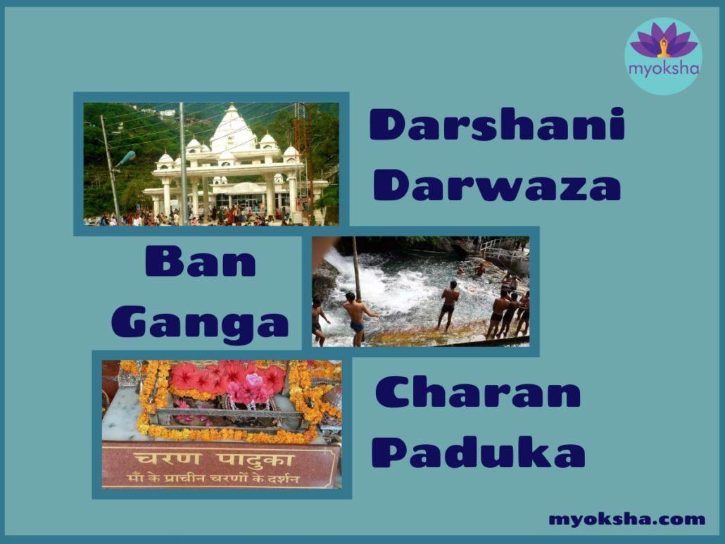 Legends of Vaishno Devi