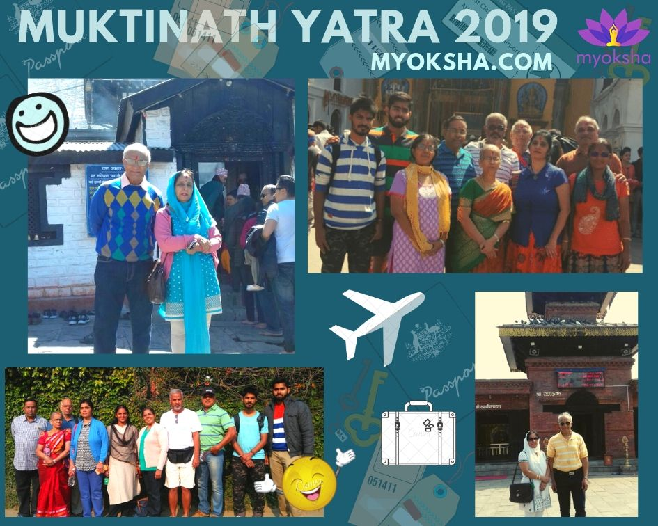 Muktinath Tour 2019 - Customer Gallery