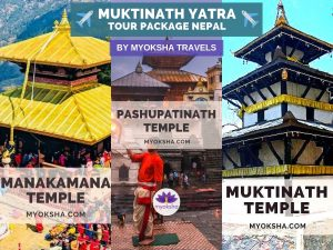 Muktinath Yatra - Tour Package Nepal - Myoksha Travels