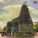 Rudrabhishek in Trimbakeshwar Jyotirlinga (2)