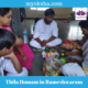 Thila Homam in Rameshwaram (1)