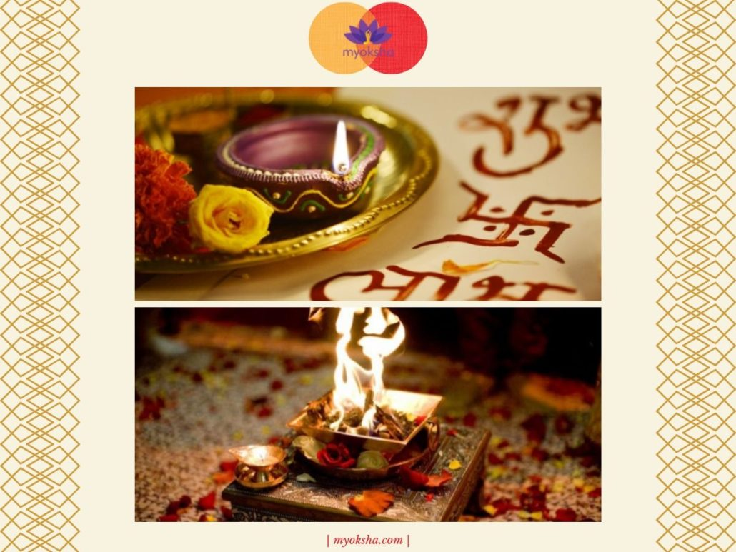 What is Vastu Shanti Puja