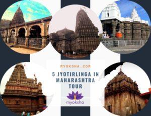 Jyotirlinga in Maharashtra Tour