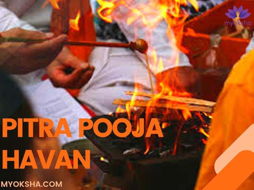 Pitru Paksha Havan Ceremony